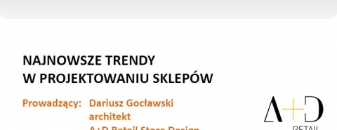 Retail Trends 2012 - our presentation for Polish Council for Shopping Centers
