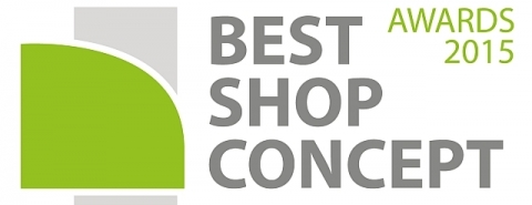 BEST SHOP CONCEPT 2015 for Birreria Artigianale