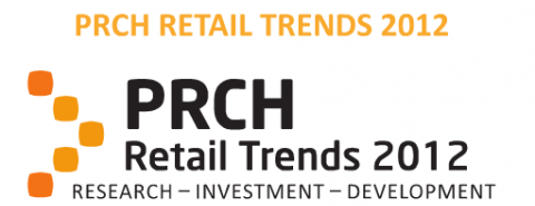 A+D presentation during PRCH Retail Trends 2012 conference